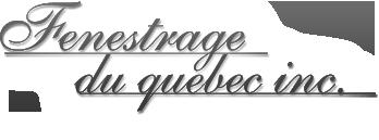 Fenestrage du québec - Réparation de fenêtre